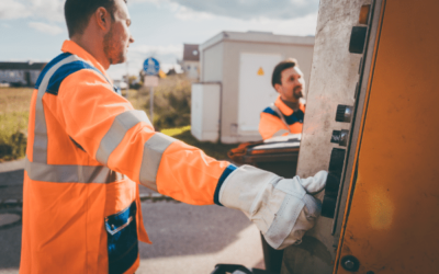 5 Benefits of Using a Professional Waste Disposal Service